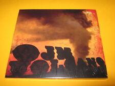 OJM – Volcano – CD – Heavy psych