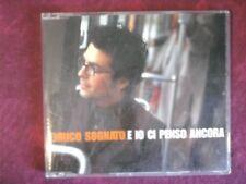 SOGNATO ENRICO - E IO CI PENSO ANCORA (3 TRACKS) CD S.
