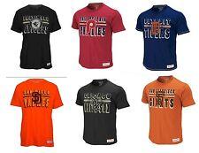 NEW MLB Mitchell & Ness Tailored T-Shirt