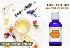 Love Potion Essential Oil Blend Pure Therapeutic Grade Oils Stimulates Senses