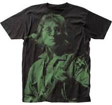 JOHN LENNON - Big Print - T SHIRT S-M-L-XL-2XL Brand New Official T Shirt