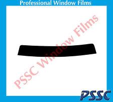PSSC Pre Taglio Sun Strip Film finestra auto-AUDI a4 Open Top 2001 al 2005