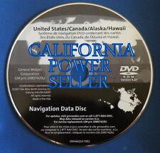 2007 2008 2009 Chevy Silverado Tahoe Navigation DVD Ver 4.1c Update