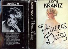 "JUDITH  KRANTZ - 1980   "" PRICESS  DAISY """