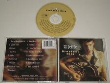 Mink / Willy Deville (EMI 7243 8 38030 2 6)CD Album