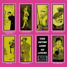 Acker Bilk - The Seven Ages Of Acker CD