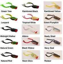 SPRO Bronzeye Pop Frog 60 - Assorted Colors