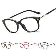 Men's Retro Clear Lens Myopia Glasses Frame Women Spectacles Eyeglasses Eyewear