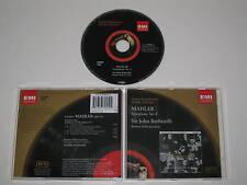 MAHLER/SYMPHONY NO.9-BARBIROLLI (EMI 67925) CD ALBUM