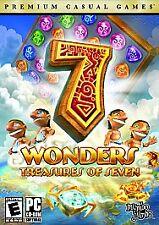 7 Wonders 3 [Treasures of Seven]