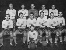 MANSFIELD TOWN FOOTBALL TEAM PHOTO>1963-64 SEASON