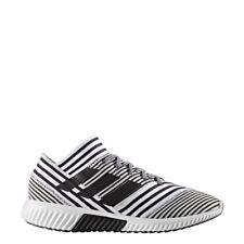 Adidas nemeziz Tango 17.1 entraîneur fitnesss-Chaussures Blanc/Noir [bb3659]