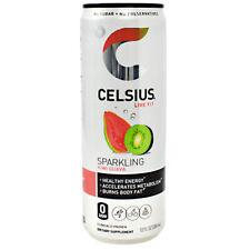 Celsius Energy Drinks