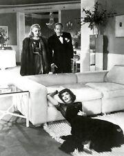 Ginger Rogers & Adolphe Menjou [1030427] 8x10 Photo (Autres Tailles Disponibles)