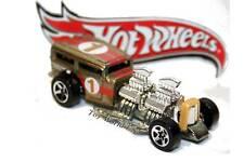 1998 Hot Wheels Treasure Hunt #760 Way 2 Fast
