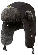 Snickers Workwear 9007 Heater Hat RuffWork Snickers Winter Winter Hat Black