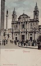 # PALERMO: CHIESA DI S. DOMENICO