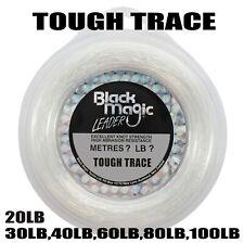 Black Magic Tough Trace Leader Line