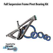 Frame Pivot Bearing Kit - Yeti Cycles (ASR, SB66, SB95, SB5C, SB6C, 303)