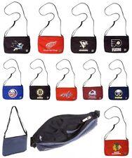 Licensed Team Jersey Mini Crossbody Purse Handbag - Pick Your Team