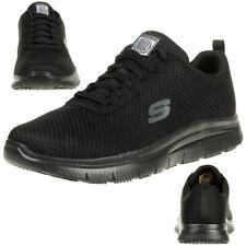 Skechers Avantage Flex Sr Bendon Baskets Hommes Chaussure de Travail Noir