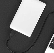 "USB 3.0 2.5"" Hard Drive Portable External HDD Mobile Disk Fast 120GB 250GB 500GB"