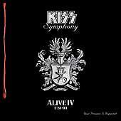 KISS - Kiss Symphony: Alive IV (CD 2003 2 Discs)