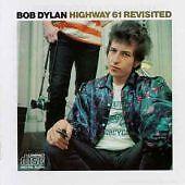Bob Dylan- Highway 61 Revisited ( CD) album