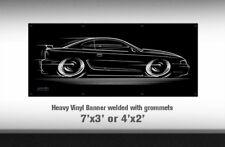 Big Banner Mustang SN95 GT Cobra 1994 1995 1996 1997 1998  Ford SVT 302 4.6 5.0