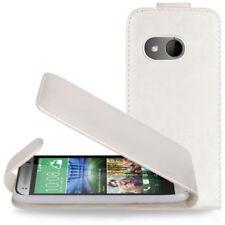 Etui Rabattable en Simili Cuir Pour HTC One mini 2/ M8 Mini