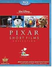 Blu-Ray COMME NEUF PIXAR SHORT FILMS animation Edition import TOUTES ZONES !