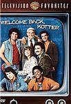 Welcome Back, Kotter (Television Favorites Compilation) [DVD] (2006) *New DVD*