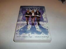 Hex Hall by Rachel Hawkins SC new UK ed.