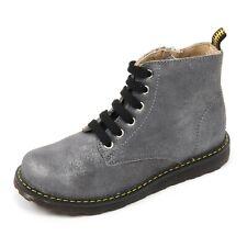 C2666 anfibio bimba NATURINO scarpa acciaio boot shoe kid girl