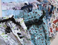 Men's Sleep Wear Cotton Pyjama Shorts Sleep Shorts