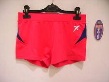 Drop Shot Shorts Shorts Beach Tennis Woman Bahia Fuchsia
