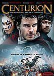 Centurion (DVD, 2010) DISC IS MINT
