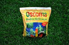 Oscorna BodenAktivator 5kg für Rasen Gemüsegarten GP. 3,80/kg