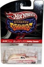 Hot Wheels Wayne's Garage #24 Rolling Thunder from 30-Car Set