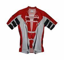 Louis Garneau Sport Tour jersey men's road cycling semi relax fit light micro