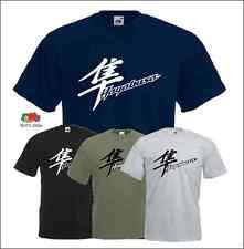 Suzuki Hayabusa T-SHIRT  motorcycles shirt - Fruit of the loom