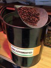 DECAFFEINATED Medium Roasted Coffee Beans