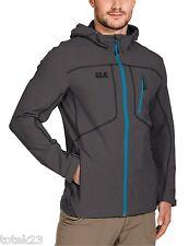 Jack Wolfskin Rock Me Jacket Men's Softshell Jacket size XXL