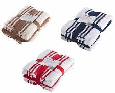 Sabichi 3-Piece Cotton Tea Towel Set