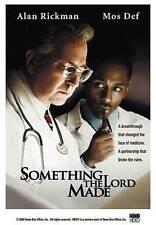 Something the Lord Made by Alan Rickman, Mos Def, Kyra Sedgwick, Gabrielle Unio