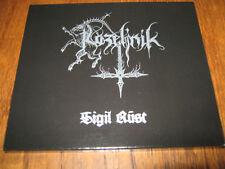 """KOZELNIK """"Sigil Rust"""" CD  archgoat taake"""