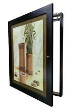 Tapa contador cuadro de luz Moldura c/cuelga llaves 1 puerta,m/ext 56x46x5'7 cm.