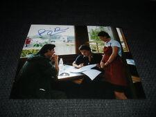 FRANCOIS OZON signed Autogramm auf 20x25 cm Bild InPerson LOOK