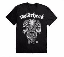 MOTORHEAD - Double Eagle - T SHIRT S-M-L-XL-2XL Brand New - Official T Shirt