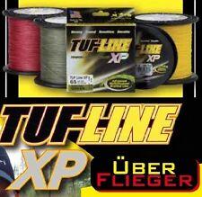 (0,17€/1m) TUF-Line XP 1080m geflochtene Schnur (0,08-0,41mm)
